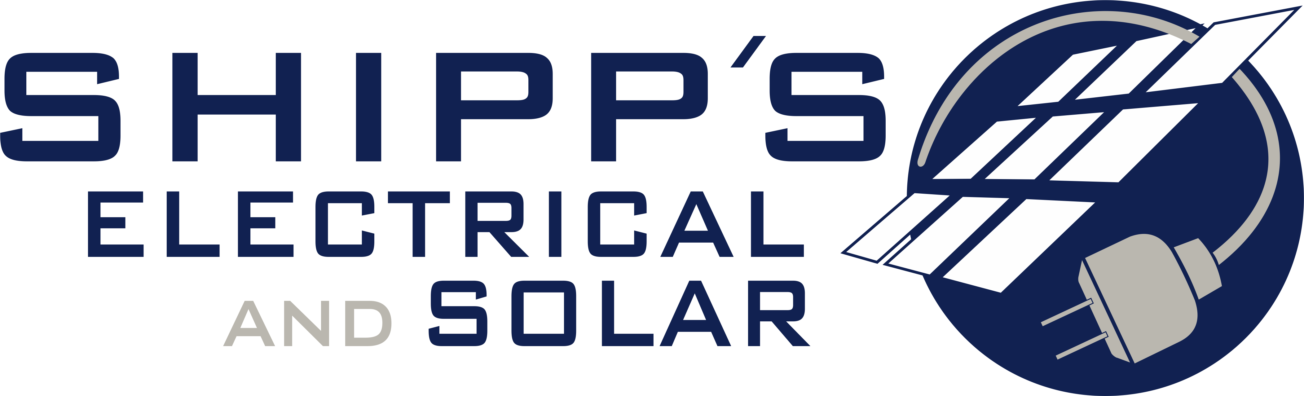 Shipp's Electrical and Solar